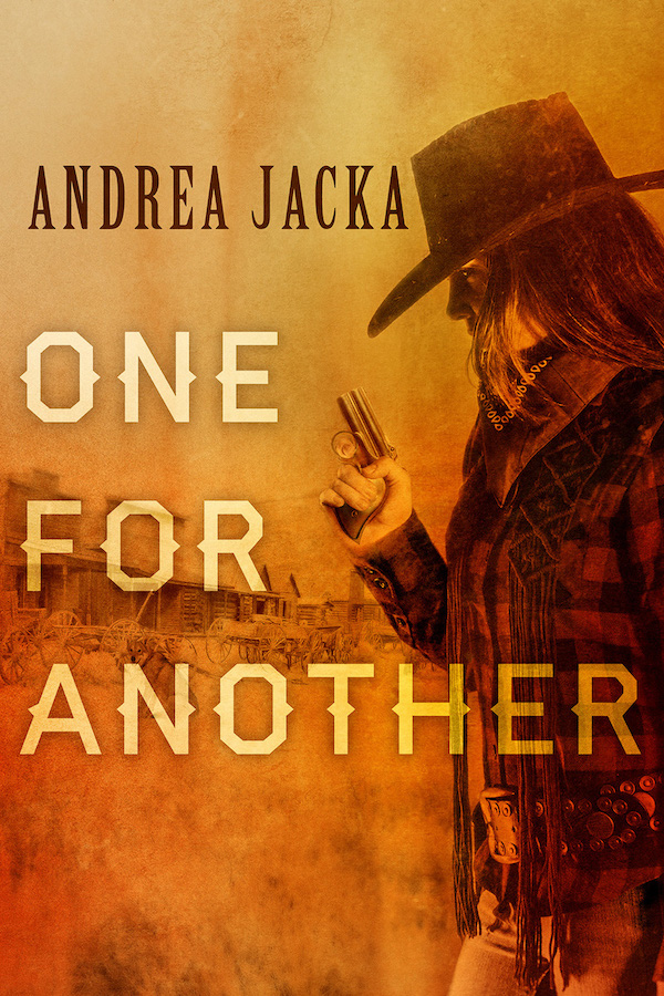 Book cover - One For Another
